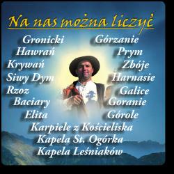 Kapela Górole - Góralska Zabawa 7